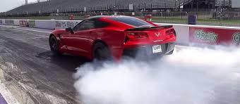 turbo corvette corvette stingray turbo 9 second 1 4 mile gm authority