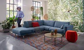 Red Sofa Set Png Design Furniture Of Leolux In Any Modern Style
