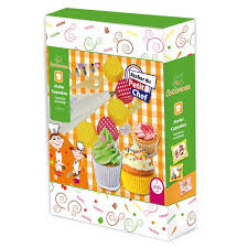 jeux de cuisine de cupcake atelier cuisine cupcakes sycomore king jouet pate à modeler