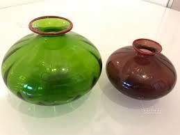 vasi venini prezzi venini vasi lens anno 2000 arredamento e casalinghi in vendita a