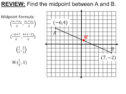 today in geometry u2026 stats on algebra review quiz ppt download
