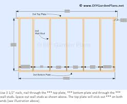 Free Online Diy Shed Plans by Jank Diy 8x8 Shed Plans Online