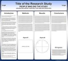 a1 poster template word tomyads info