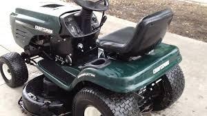 craftsman riding lawn mower models best riding 2017