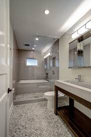 2012 Coty Award Winning Bathrooms Contemporary by Park Slope Brownstone 3 Contemporary Bathroom New York By