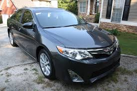 2012 Toyota Camry Se Interior 2012 Toyota Camry Xle Diminished Value Car Appraisal