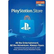 ps4 gift card 10 playstation store gift card ps3 ps4 ps vita digital code