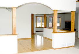 home interior arch design home interior decorative arches design build pros