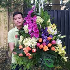 free flower delivery flowers delivery free shipping district 10 hcm city