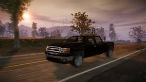 zombie survival truck vehicles state of decay wiki fandom powered by wikia