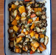 thanksgiving vegetables recipesbnb