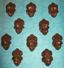 Where To Buy Chocolate Frogs Honeydukes U0027 Chocolate Frogs 5 Steps With Pictures