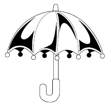 large umbrella coloring page umbrella coloring page with wallpaper wide mayapurjacouture com