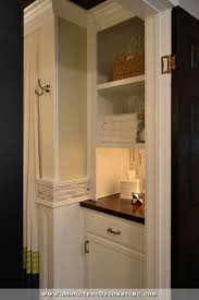 bathroom and closet designs diy bathroom remodel before after
