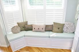 Built In Bench Seat With Storage Dining Bench Seat Top 25 Best Upholstered Bench Ideas On