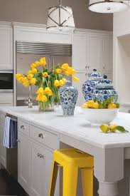 Yellow And White Kitchen Ideas Yellow Kitchens Free Home Decor Techhungry Us