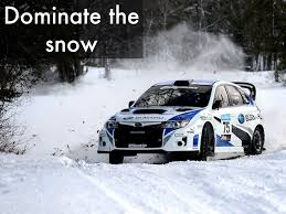subaru drift snow glover speech 2 by handsomel glover