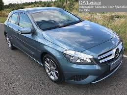 used mercedes benz a class 2012 for sale motors co uk