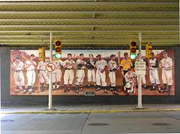 Amazing Wall Murals Amazing Public Art Displays In Pittsburgh