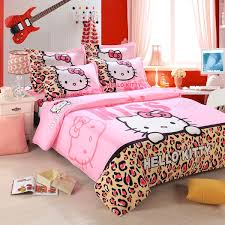 Hello Kitty Duvet Hello Kitty Bedroom Set Queen Hello Kitty Bedroom Set Ebay