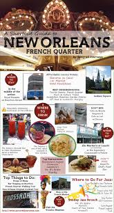 Tourist Map Of New Orleans by A Shortcut Guide To The French Quarter French Quarter