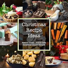 christmas recipe ideas charlotte u0027s lively kitchen