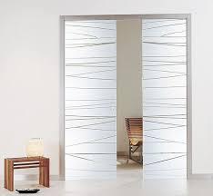 Decorative Glass Interior Doors Best 25 Frosted Glass Interior Doors Ideas On Pinterest Frosted