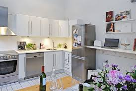Small Apartment Kitchen Ideas Best Small Apartment Kitchen Gallery Home Design Ideas