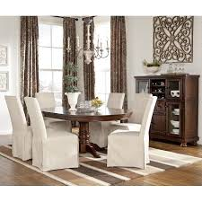 ashley home decor ashley dining chairs intended for property set hayley furniture with