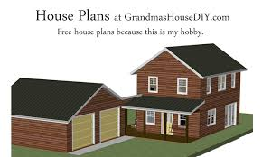 home plans free free house plans archives grandmas house diy