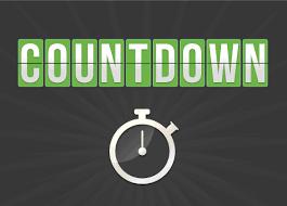 countdown clock overview wix app market wix