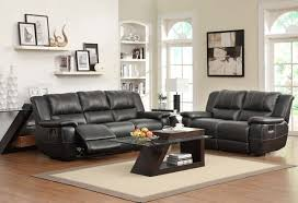 White Leather Recliner Sofa Living Room Cheap Leather Couches Black Leather Sofa Cheap