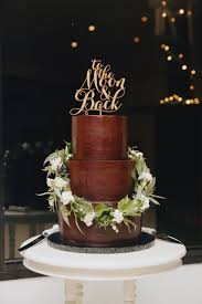wedding cake joke summergrove estate tweed coast weddings
