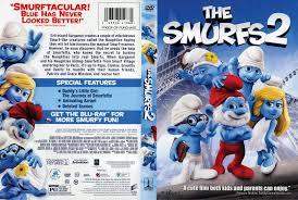 the smurfs the smurfs 2 dvd cover 2013 r1