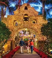 downtown riverside festival of lights postmark california riverside festival of lights a holiday must see