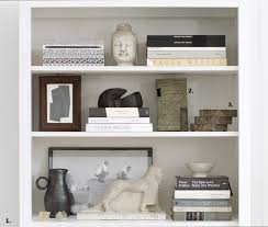 how to style a bookcase how to style a bookshelf architectural digest