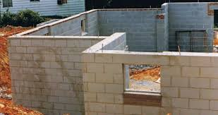what s the best type of house foundation for healthy home