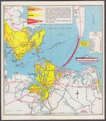 Chesapeake Bay Map Chesapeake Bay Ferries Map U0026 Schedule 1959