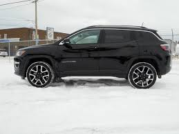 rhino jeep compass new 2018 jeep compass 4 door sport utility in cold lake ab 18 038