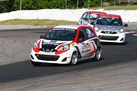nissan micra rally car the nissan micra cup kicks off its 2017 season this weekend