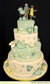 gender neutral baby shower cakes cakes ideas