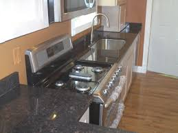 Height Of Kitchen Base Cabinets by Granite Countertop Standard Height Of Base Cabinets Light Green