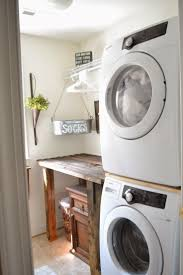 best 25 laundry room ideas stacked ideas on pinterest utility