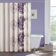 light purple shower curtain best purple shower for less overstockcom vibrant fabric pic light