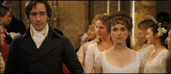 Pride And Prejudice Resume Dancing At The Netherfield Ball Pride And Prejudice Jane