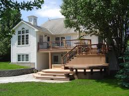 deck railings an outdoor living space patios porches