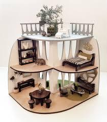 Modern Dollhouse Furniture Diy Table Diy Bar Cart Changing Table Mediterranean Large Diy Bar