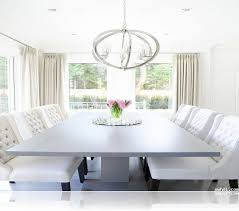 White Tufted Dining Chairs Wingback Chairs For Dining Room Simple World Home Design Ideas