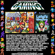 5 Of The Biggest Super Mario Controversies Youtube - did you know gaming paper mario http www youtube com watch v