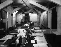 War Cabinet Ww2 Underground Hq Pictures Getty Images